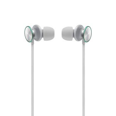 OPPO 原廠 O-Fresh立體聲 3.5mm耳機 - 雅致灰 (盒裝)