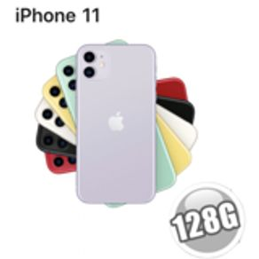 APPLE iPhone 11 128G