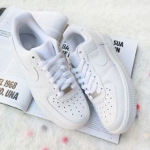 NIKE WMNS AIR FORCE 1 07-女 315115-112