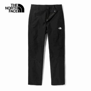 The North Face 男 休閒長褲 黑-NF0A4NA8JK3