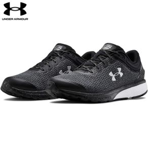 【UNDER ARMOUR】男 Charged Escape 3慢跑鞋